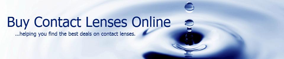 Buy Contact Lens Online